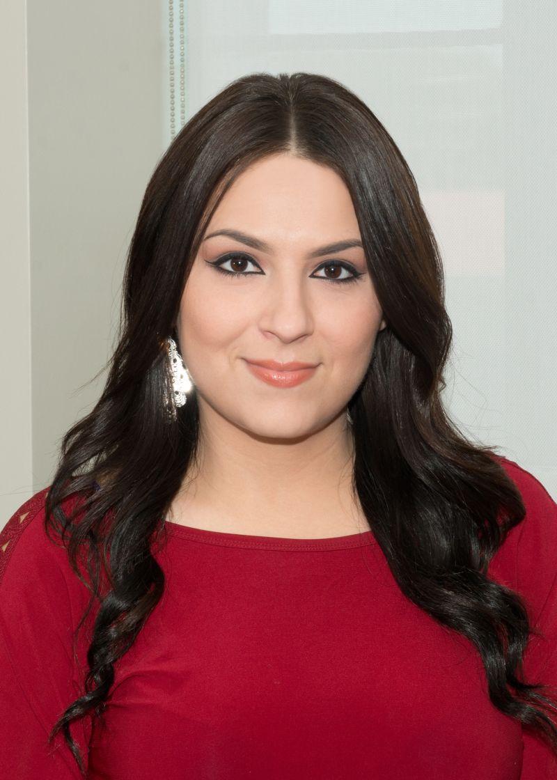 Picture of Raquel Ochoa