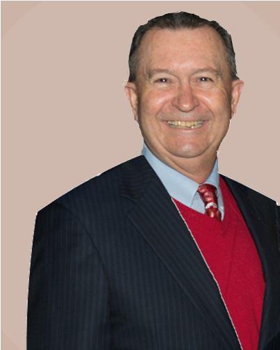 Gregg Parker